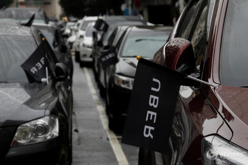 Taxi app Uber loses U.K. court battle which could cost it London drivers