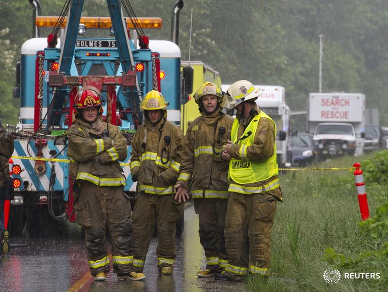 Cancer list expands for B.C. firefighters