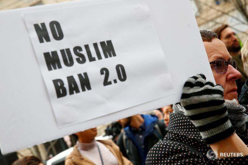 U.S. travel ban