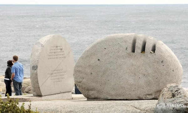 Swissair Flight 111