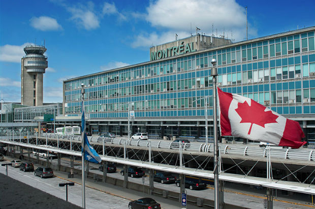 Police following up on report of radicalized airport employees: Coiteux