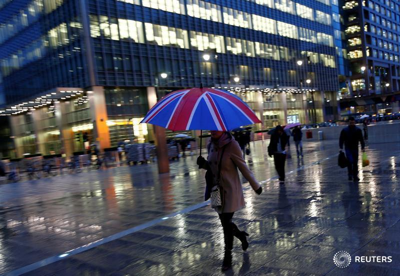 British lawmakers call on firms to overhaul pay and diversity