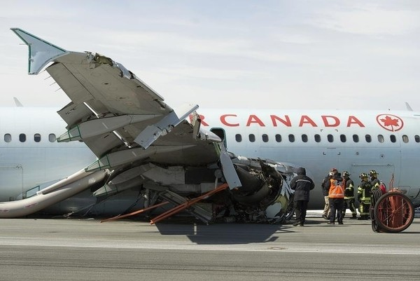 8 in 10 aviation inspectors predicting major accident in near future: Survey