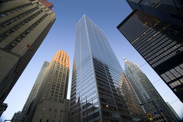 CIBC to move Toronto headquarters to new location several blocks away