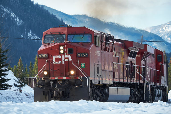 The 600 Steelworkers at CP Rail work primarily in administrative support, the intermodal department, yard office and customer service positions.[photo] SHUTTERSTOCK [/photo]