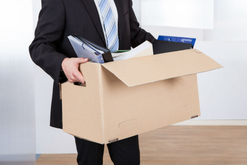 I just got fired – why am I getting a retiring allowance?