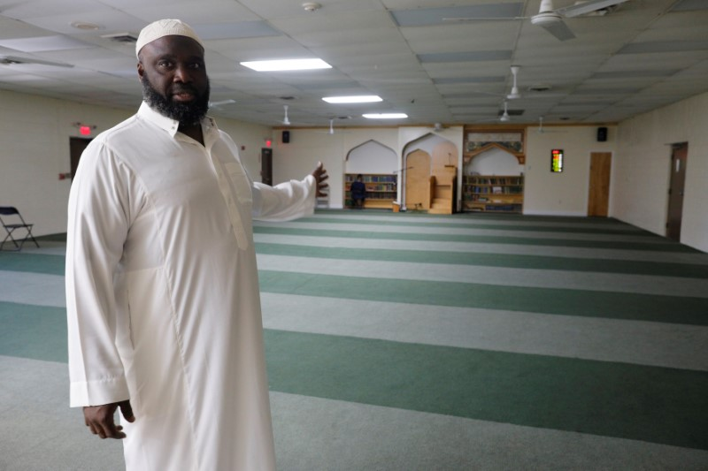 Rhode Island Mosque