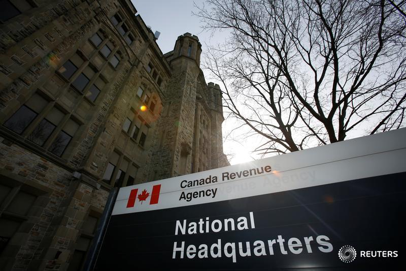 Eight revenue agency workers fired for roles in privacy breaches: CRA
