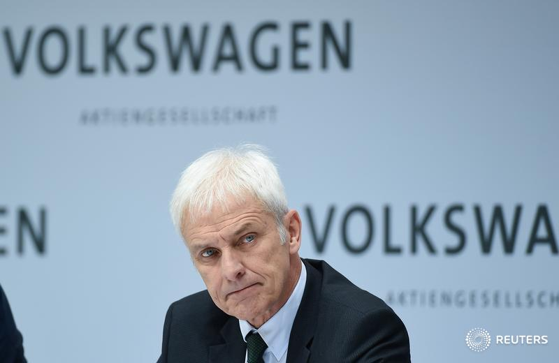 CEO says changing VW culture proving tougher than expected
