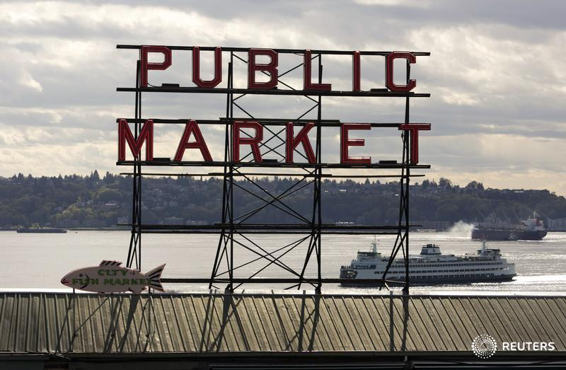 Seattle minimum wage hasn't cut jobs: Study
