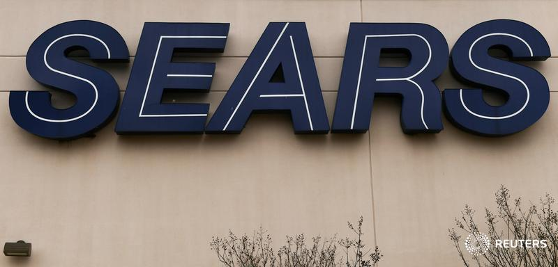 Sears Canada closing 59 stores, laying off 2,900 workers
