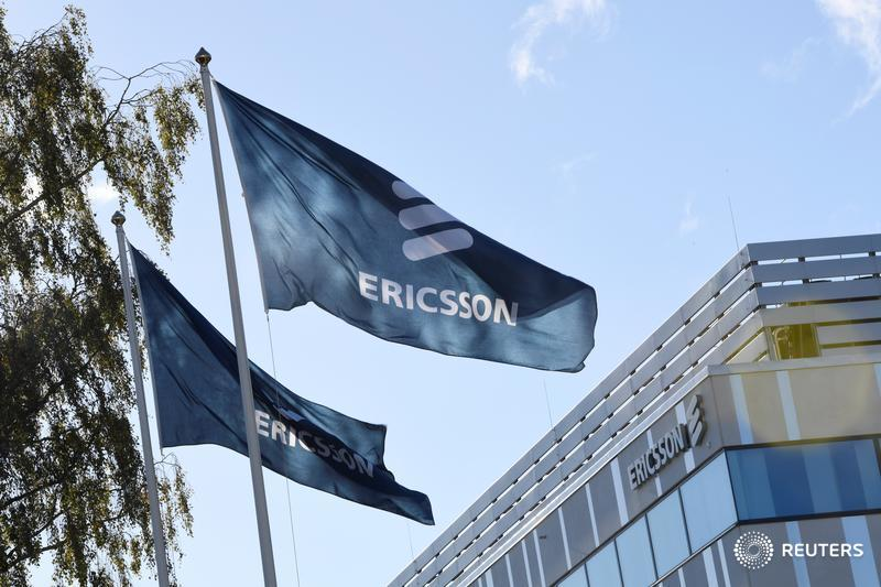 Chair of struggling Ericsson to stand down