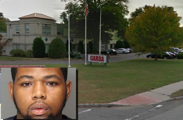 Garda employee steals $100,000