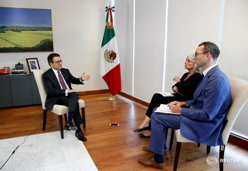 Mexico Minister