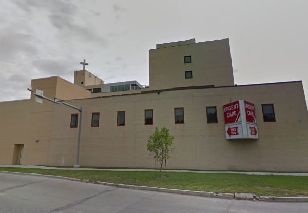Hundreds of unionized nursing positions 'deleted' in Winnipeg hospital reorganization