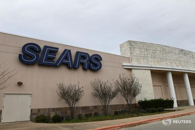 Sears Canada to create fund for laid-off employees who received no severance