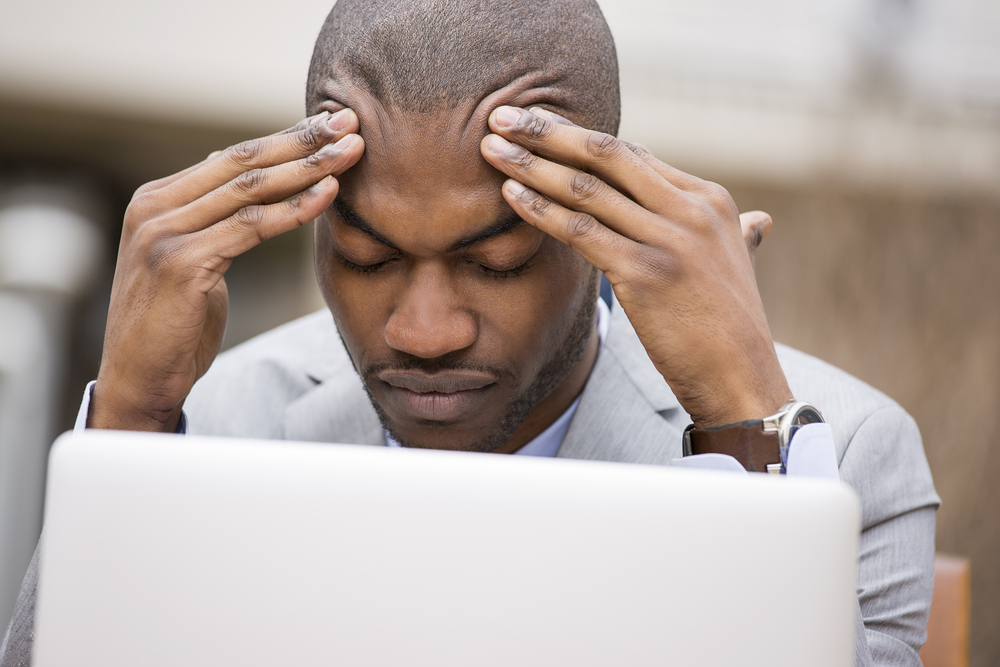 1 in 4 Canadians has left a job due to stress: Survey