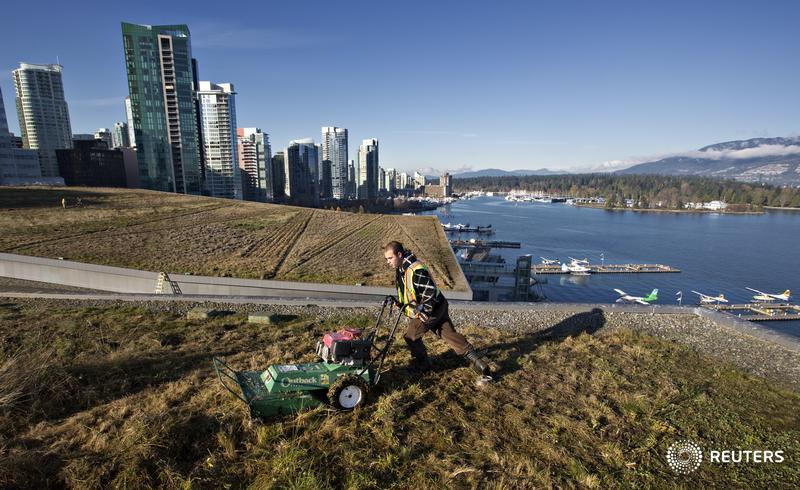 Green building sector creating more jobs in British Columbia: Report
