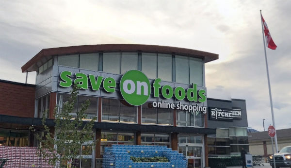 Save On Foods Collective Agreement