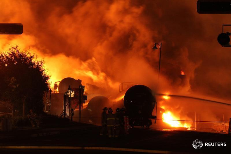 Jury selection process begins at trial for Lac-Mégantic accused