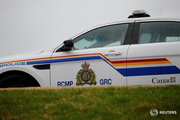 Police investigating fatal collision involving RCMP cruiser