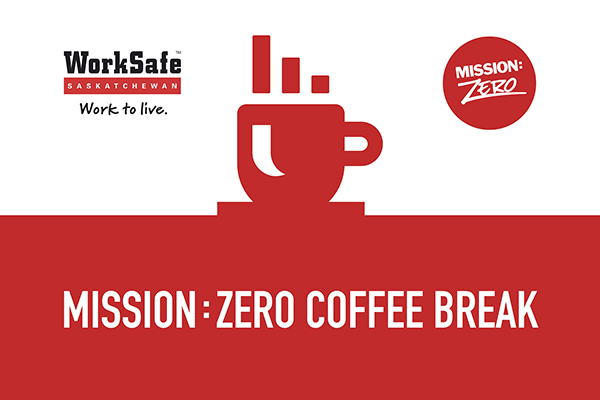 Mission Zero: Coffee Break
