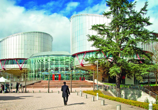 European court decision highlights issues around workplace privacy