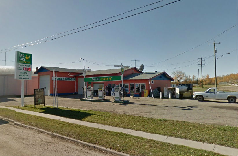 Another Alberta gas station attendant killed in gas and dash