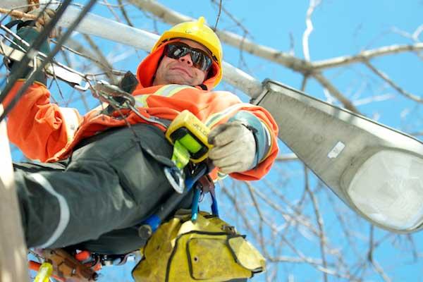 Toronto Hydro safest employers