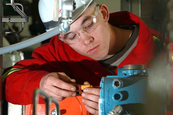 Techmation safest employers