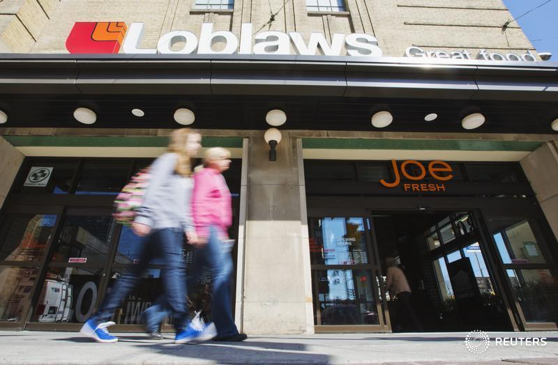 Loblaw lays off 500 office workers in cost-cutting drive