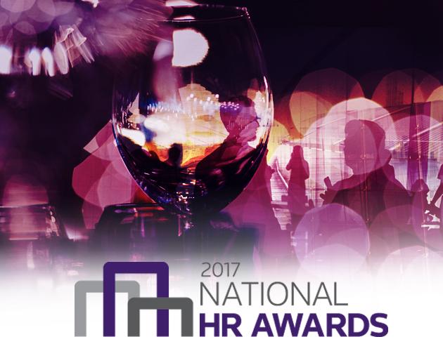 2017 National HR Awards