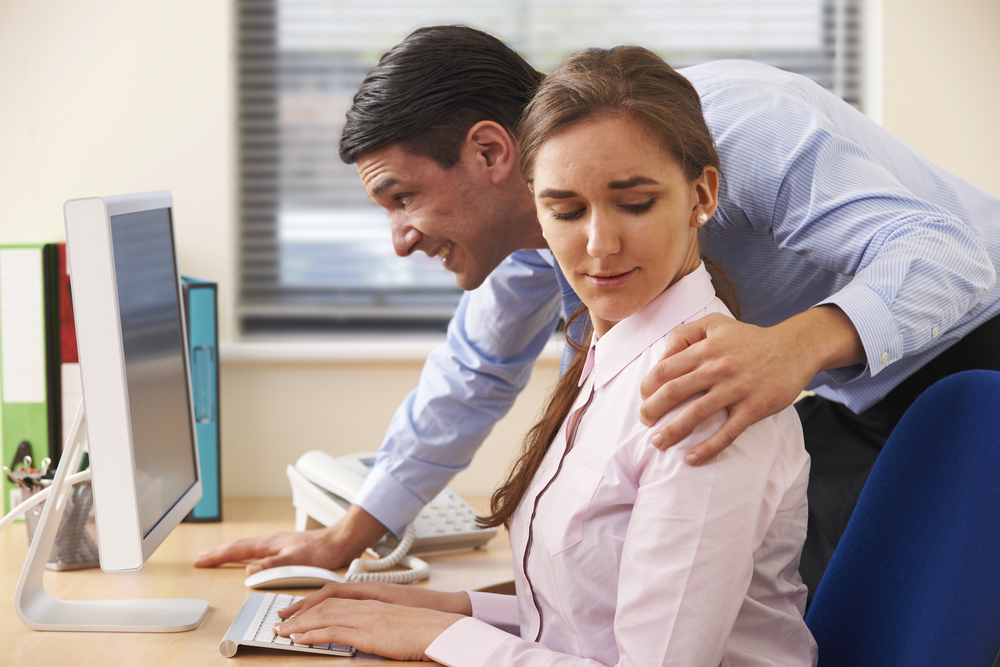 sexual harasment in the work place With increased attention on sexual harassment in the workplace, organizations have begun to reassess and revise their sexual harassment policies many hr professionals believe they have a.