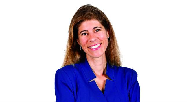 Annie Boilard