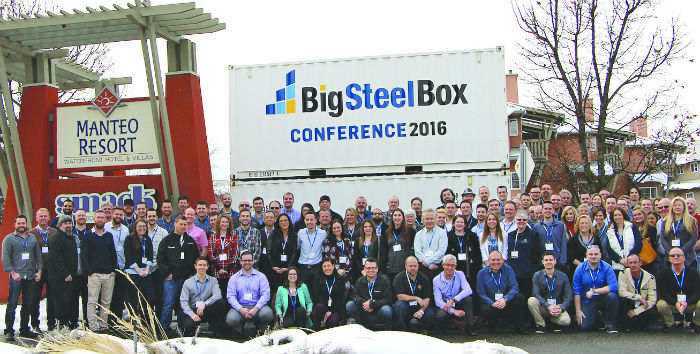 BigSteelBox