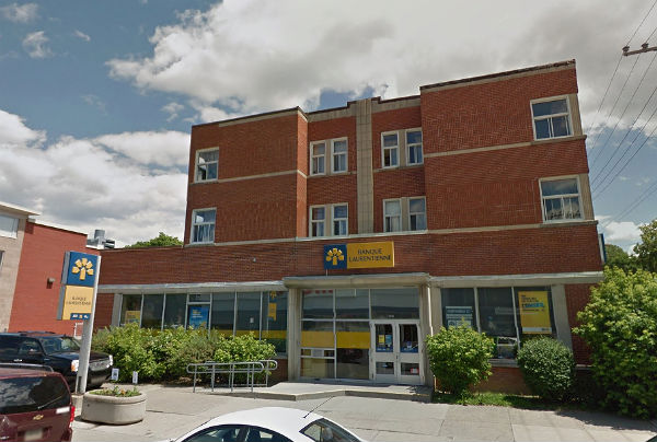 Laurentian Bank union representation to change   Canadian