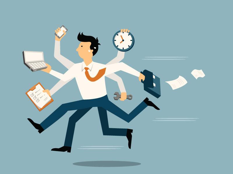 Work-life balance, education