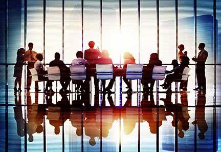 Corporate culture, leadership, c-suite