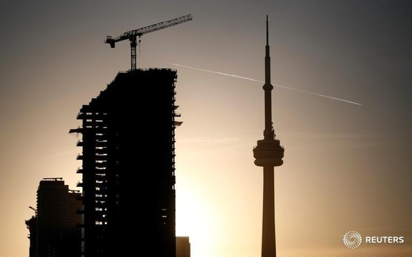 construction Toronto
