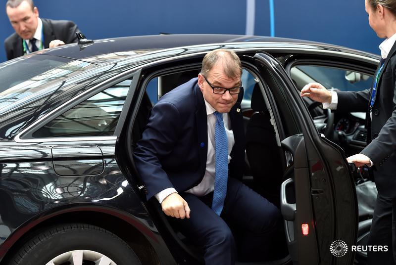 Finland PM