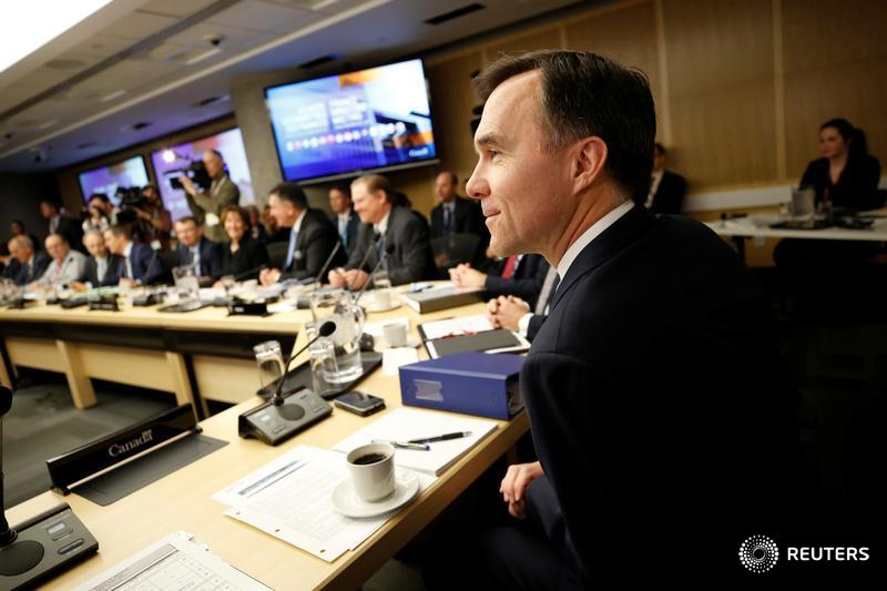 Finance ministers to talk changes to value, calculation of CPP benefits