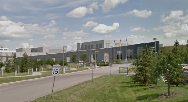 Workplace safety deal reached to end lockdown at Edmonton Remand Centre: union