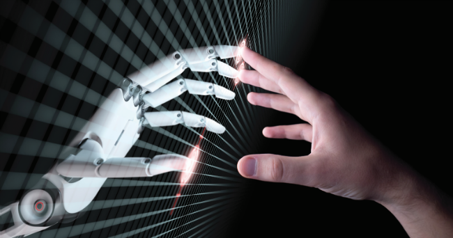 Does HR need AI?