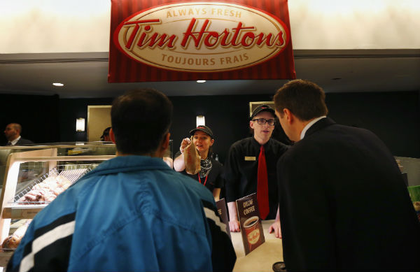 Tim Hortons backlash grows as protests ignite across Ontario