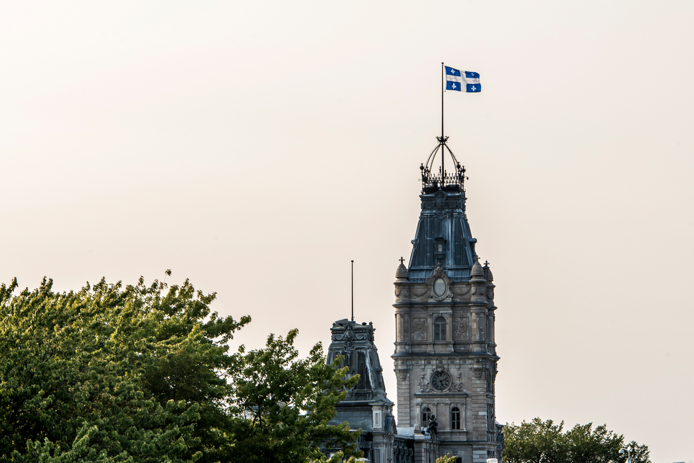 Quebec raising minimum wage to $12 as of May 1