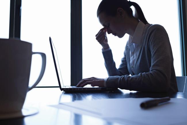 Workplace stress affects employee retention: Survey