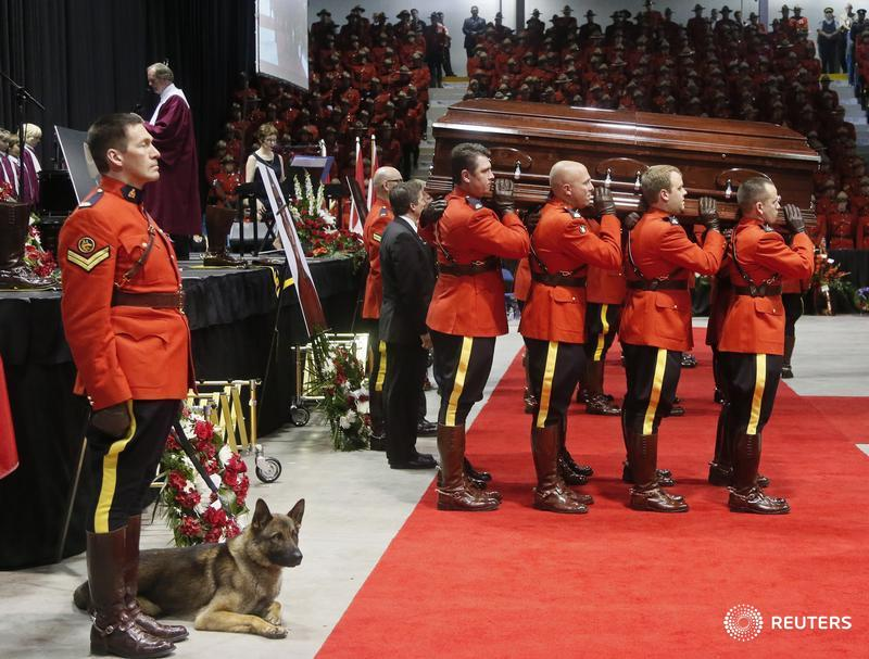 Moncton RCMP shooting
