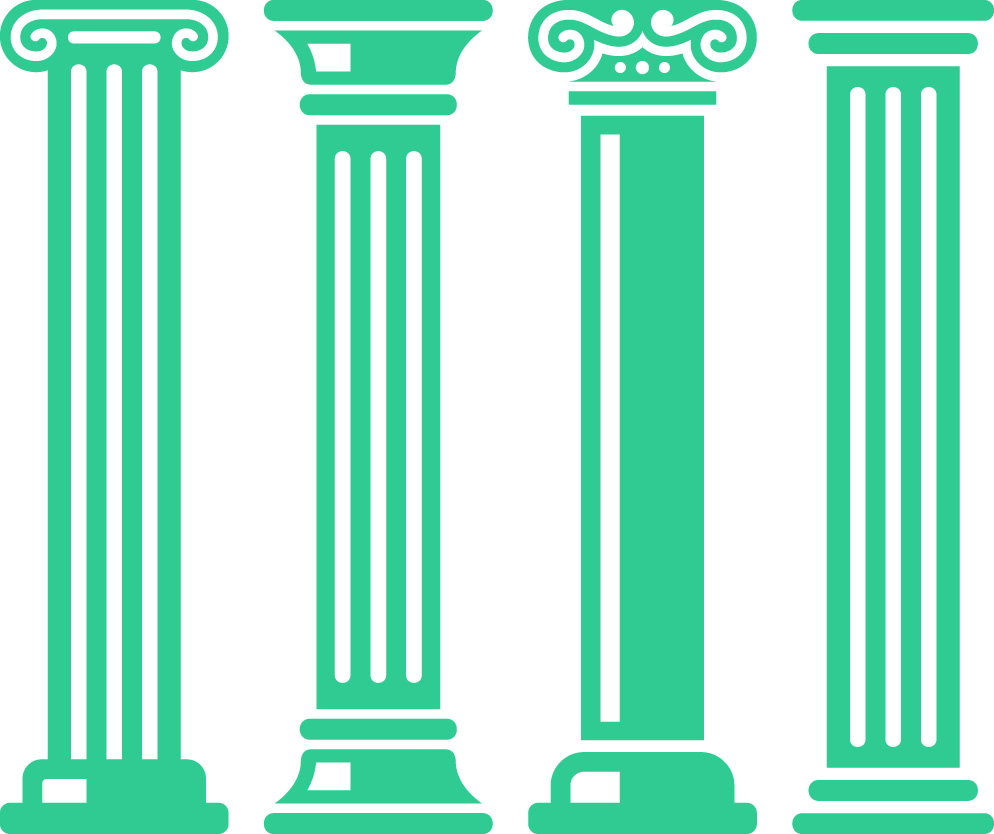 the 4 pillars of the total health index canadian hr reporter