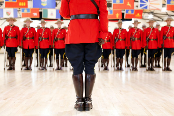 RCMP member launches appeal to avoid new hearing over alleged harassment