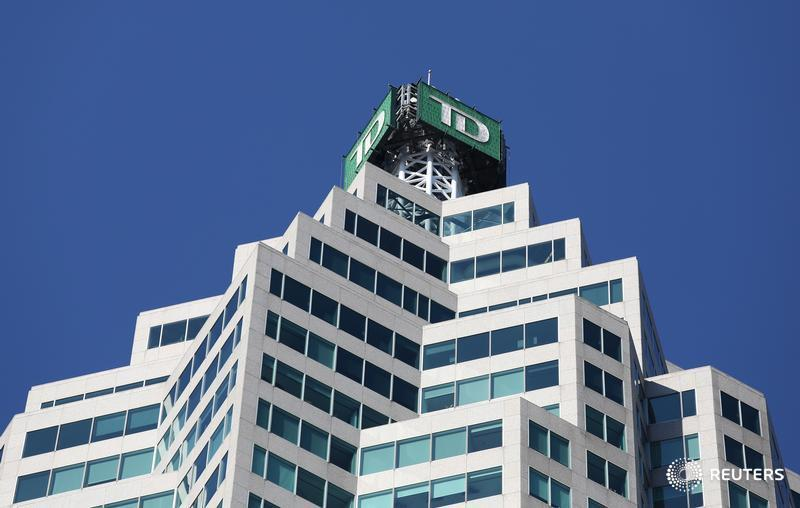 TD Bank most desirable company to work for in Canada: Report